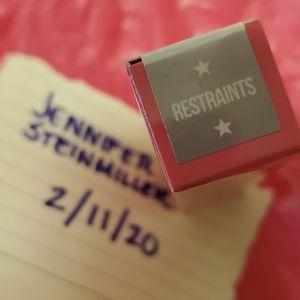 Jeffree Star Makeup - JEFFREE STAR RESTRAINTS VLL